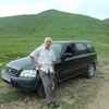 oganes, 60, г.Ереван