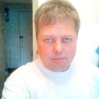 Владимир, 49 лет, Весы, Санкт-Петербург