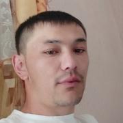 Abdulaziz Haydaraliev 31 Краснокаменск
