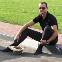 Alex, 28 лет, Телец, Уфа