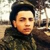 Макс, 20, г.Улан-Удэ