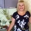 Оксана, 40, г.Усть-Илимск