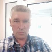 Павел 48 лет (Близнецы) Заволжье