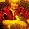 Оксана, 45, г.Инта