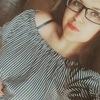 Алина, 20, Борзна