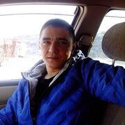 Иван 37 Магадан
