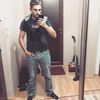 Guram, 28, г.Тбилиси