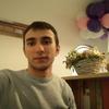 Александр Бакаус, 21, г.Санкт-Петербург