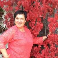 Инна, 52 года, Рак, Счастье