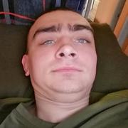 Сергей 25 лет (Козерог) Ивано-Франково