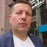 sergen, 43, г.Дублин