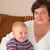 Анна, 61, г.Гудаута
