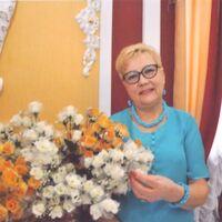 Анна, 72 года, Водолей, Энгельс