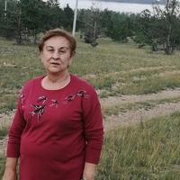 роксана, 73 года, Овен, Баку
