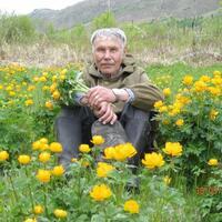 Георгий, 71 год, Водолей, Улан-Удэ