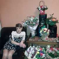 Марина, 52 года, Водолей, Краснодар