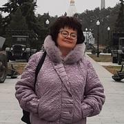 Начать знакомство с пользователем Елена 56 лет (Лев) в Ялте
