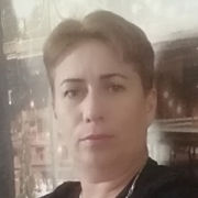Елена 41 год (Козерог) Туапсе