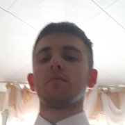 Дмитрий 20 Ачинск