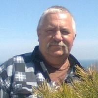 Анатолий, 61 год, Рак, Феодосия
