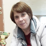 Ирина 58 Вологда