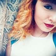 Анастасия Дрожжина, 21, г.Ликино-Дулево