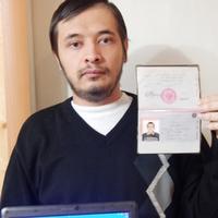 Руслан, 30 лет, Скорпион, Пермь