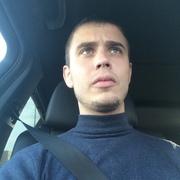 Денис 30 Тюмень