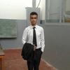 Hamza, 23, Rabat
