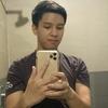 mark zie, 21, Davao