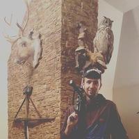 Максим, 24 года, Близнецы, Москва