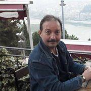 Hakan Demirkesen 55 Стамбул