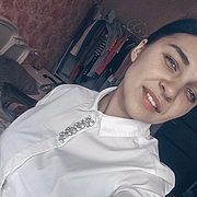 Елизавета 24 года (Лев) Междуреченск