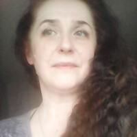 Татьяна, 55 лет, Скорпион, Владимир