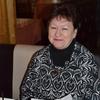 Галина, 62, г.Алматы́