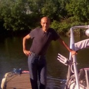 Виктор 51 год (Рыбы) Рязань