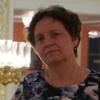 анна, 60, г.Ярославль