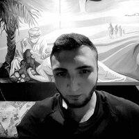 Талех, 27 лет, Стрелец, Москва