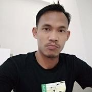 Arief Hidayat 31 Джакарта