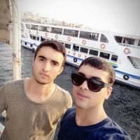 Саид, 23 года, Лев, Душанбе