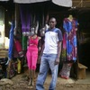 Mamoutou Konate, 29, г.Бамако