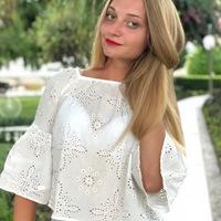 Виктория, 23 года, Стрелец, Москва