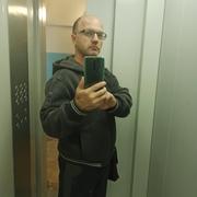 Василий Болтунов 41 год (Рак) Нягань
