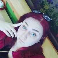 Дарья, 31 год, Козерог, Санкт-Петербург
