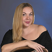 Анастасия 46 лет (Весы) Дубай