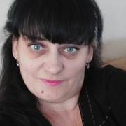 Natalya Bazhnina 40 Челябинск