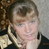 людмила, 62 года, Скорпион, Барановичи