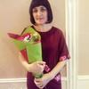 Elena, 45, Krasnokamensk