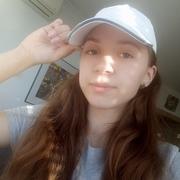 Оксана 20 Звенигород