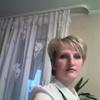 Людмила Шкут, 37, Вараш